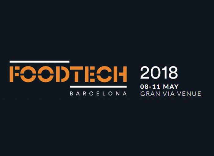 Foodtech – Barcelona (2018)